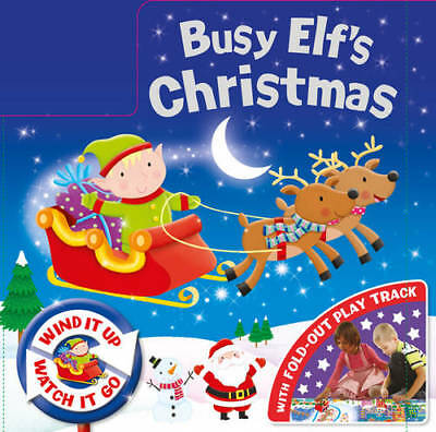 Elf (Busy Day Board), , Excellent