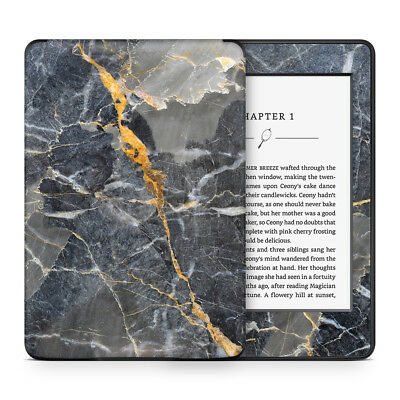 Slate Marble Vinyl Skin Sticker Wrap to Cover Protect&Personalise Kindle eReader