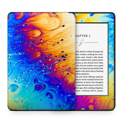 Soap World Vinyl Skin Sticker Wrap to Cover Protect & Personalise Kindle eReader