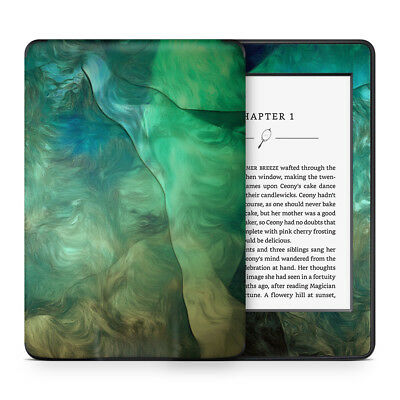 Emerald Dream Vinyl Skin Sticker Wrap to Cover Protect & Personalise Kindle