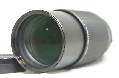 Nikon Series E 70-210mm f/4 Ai-S MF Zoom Lens SN2016230 from Japan