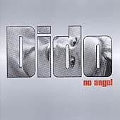 Dido - No Angel CD (2001) Here With Me, Thank You