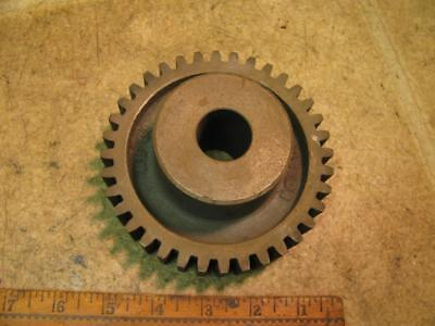 Boston NH36 36 Tooth Spur Gear Plain Bore