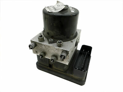 ABS Control Unit Unit hydraulic block for Ford Focus II DA 07-10 8M51-2C405-AA