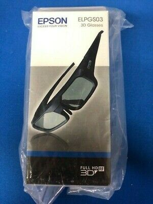 Epson 3D Glasses - ELPGS03 GS03 FULL HD RF