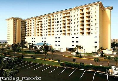 Wyndham Vacation Resorts Majestic Sun Destin FL 2 bdrm Sept Oct