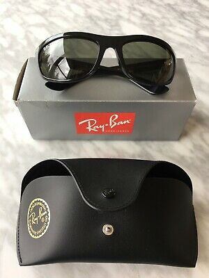 b725ae59c8316 RAY BAN BALORAMA RB-4089 Gently pre-owned - excellent condition ...