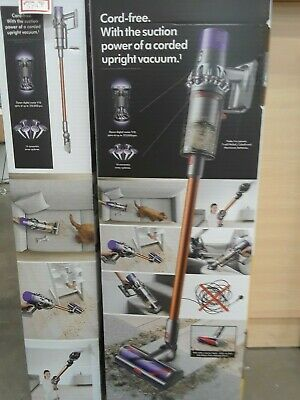 Dyson Cyclone V10 Absolute Cordless Stick Vacuum Cleaner, NEW