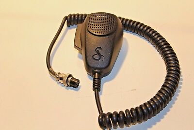 COBRA REPLACEMENT 5 PIN DYNAMIC CB HAND MICROPHONE FOR 142 148 2000 56202490012