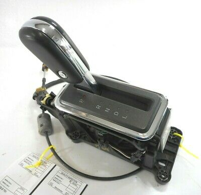 08 Lincoln MKX Automatic Transmission Floor Shift Shifter W/ Cable OEM