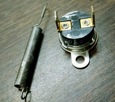 Teledyne Laars 2400-550 Safety Limit