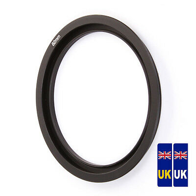 82mm Wide Angle Metal Adapter Ring for 100mm Lee Filters U.K.