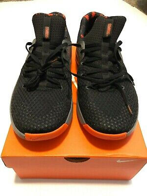 3bf51a933752 New Nike Free TR 8 Oklahoma State Cowboys Training Shoes sz 11.5 New with  Box