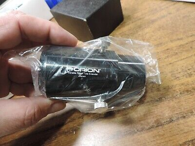 ORION Variable Power Tele Extender #5127 Made in Japan