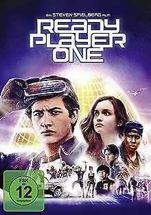 Ready Player One | DVD | Zustand gut