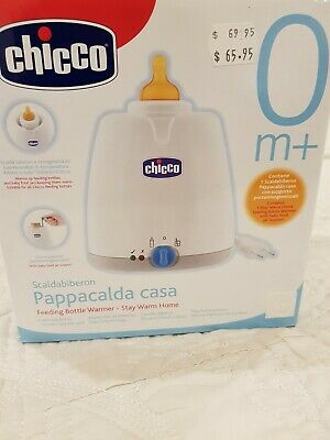 Chicco Feeding Bottle Warmer