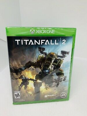 XBOX ONE TITANFALL 2 with Nitro Scorch Pack - $4 95 | PicClick
