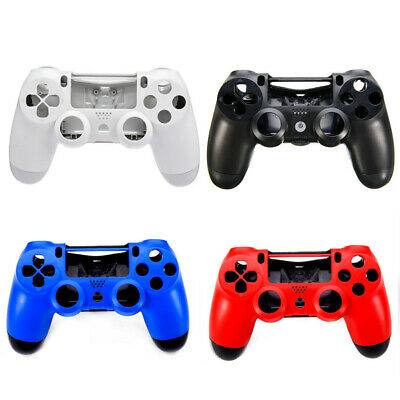 da83e5b7 Parts Wireless Controller Full Housing Shell Case Cover for Sony PS4 Sanwood
