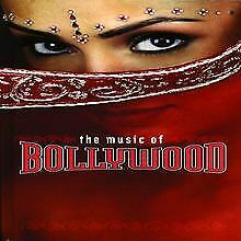 The Music of Bollywood von Ost, Various | CD | Zustand sehr gut