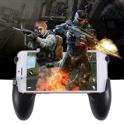 5 in 1 Mobile Phone Gamepad Joystick Controller Shooter Trigger Buttons For PUBG