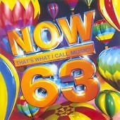 Now That's What I Call Music! 63: 2CD | 2006. New & Sealed. (Next Day Delivery).