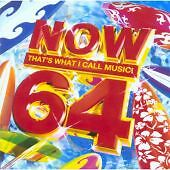 Now That's What I Call Music! 64: 2CD | 2006. New & Sealed. (Next Day Delivery).