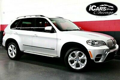 2013 BMW X5  2013 BMW X5 xDrive50i Sport 2-Owner Low Miles Pano Roof Cold Weather Pk Serviced