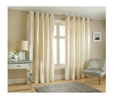 Eyelet or Tape Top in 4 Colours Malmo Check Jacquard Curtains with Tie Backs