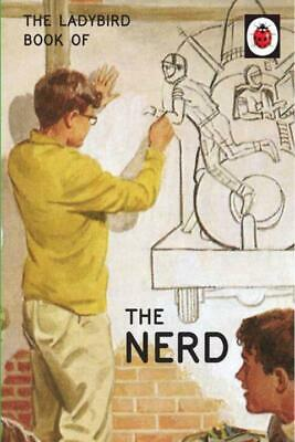 The Ladybird Book of The Nerd - Jason Hazeley / Joel Morris - 9780718188641