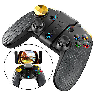 PUBG Wireless Bluetooth Mobile Phone Gamepad Controller Joystick For IOS/Android