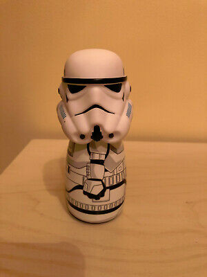 NEW Lucasfilm Licensed Star Wars Bodywash 100ml (Stormtrooper)