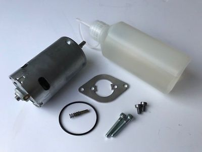 BMW Z4 E85 Convertible Roof Pump Motor Unit Only 2003-2009 free Oil & Delivery
