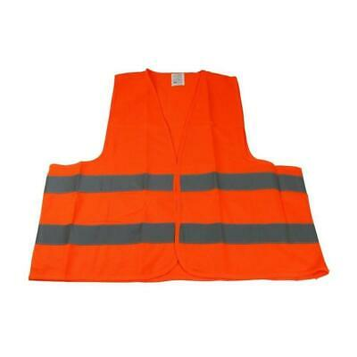 Gilet de securite Petex orange Taille L Generique