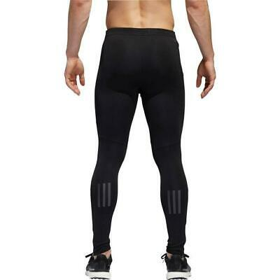 cheap for discount b0463 d0ab7 ADIDAS Collant de running Response - Homme - Noir - L