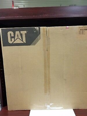 GENUINE CATERPILLAR CAT 3412C Marine_Industrial Engine Rear Cover Gasket Kit