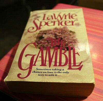 LaVyrle Spencer The Gamble