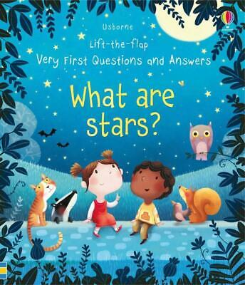 What are Stars? - Katie Daynes - 9781474924252