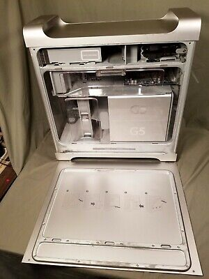 Apple Power Mac G5 A1047 1969c 630-6634 T6663 Heatsink Fsj0810 J543704atrg8a Apple Desktops & All-in-ones