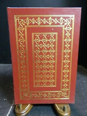 The 21 Irrefutable Laws of Leadership Leather Easton Collector's Edition (2003)