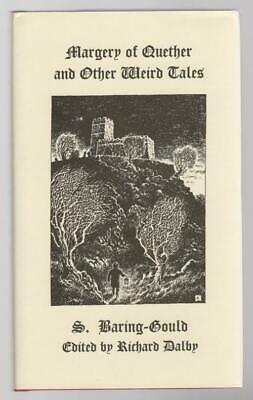 Margery of Quether and Other Weird Tales (Limited Edition)