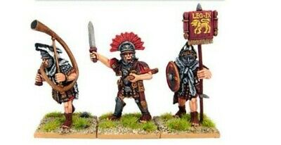 Warlord Games Hail Caesar Imperial Roman Command