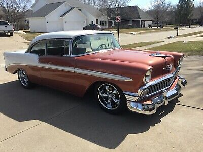 1956 Chevrolet Bel Air/150/210  cars and trucks for sale