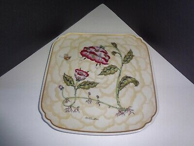 Wandteller Wall Plate Mother and Child Artist Ole Winther Limited to 1978