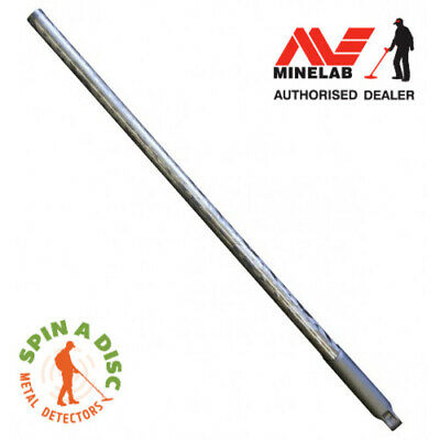 Minelab ctx3030 lower shaft carbon fibre