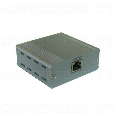 HDMI v1.3 Over One CAT6 Transmitter (3 Year Warranty)