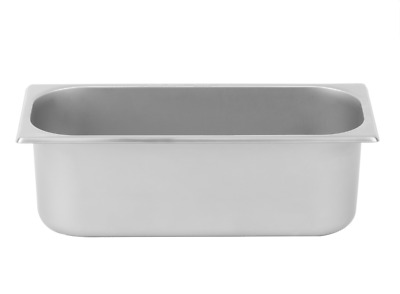 NEW Gelato Pan for Display Freezer Dipping Cabinet Excellence AC0000048 #9669