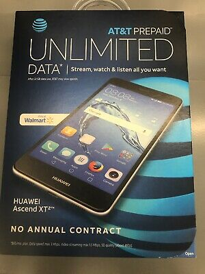 BRAND NEW HUAWEI Ascend XT2 Smartphone 5 5
