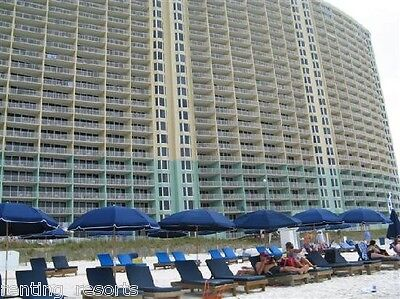 Wyndham Vacation Resorts Panama City Beach FL 2 bdrm Sept Oct- sold out summer