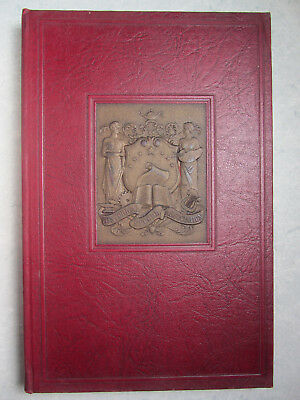 1955 Volume III - Bicentennial History of Pittsburgh and Allegheny County PA Bio