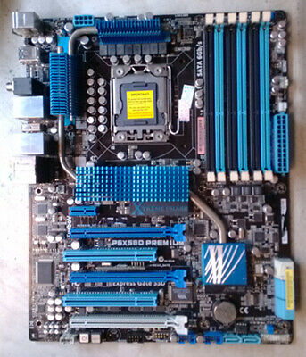 ASUS P6X58D PREMIUM INTEL CHIPSET DRIVER DOWNLOAD